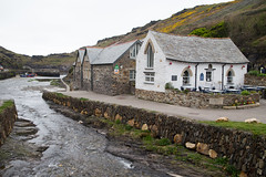 Boscastle (itmpa) Tags: boscastle cornwall england archhist itmpa tomparnell canon 6d canon6d rivervalency river