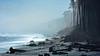 Bruce bay (Miradortigre) Tags: newzealand beach shore costa playa