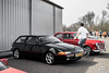 Volvo 480 (Paul.Z.Foto) Tags: time less works timeless timelessworks tw auto car bil vehicle automobile automotive volvo swedish safe autox autocross track cone cones trackday racing race attack 850 t5 t4 d5 r t5r awd s60 v60 v70 v90 s70 s90 940 240 140 142 242 340 480 netherlands lelystad midlands circuit racecar becauseracecar c70 modified tuned aftermarket sunny summer spring day
