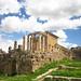Roman temple 04