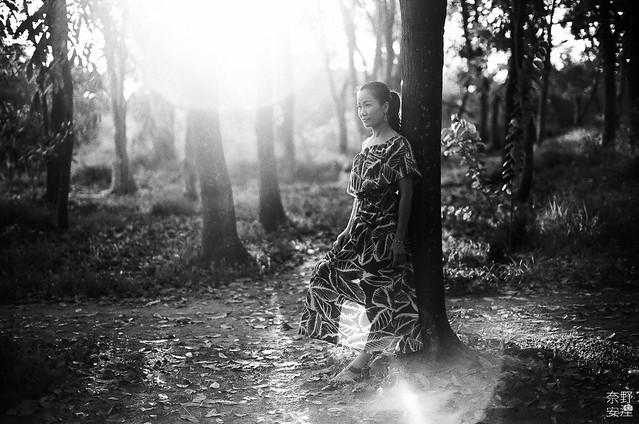 台南親子旗袍寫真 3