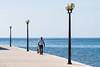 Poreč (Miha Pavlin) Tags: croatia hrvatska poreč adriatic seaside jadran sea street lamp