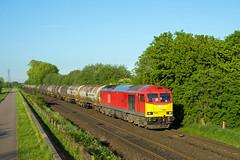 60039 (Bantam61668) Tags: uk class60 dbs