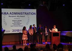 2018.05.18 NCTE TransEquality Now Awards, Washington, DC USA 00276