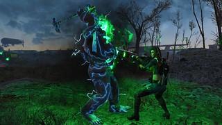 Fallout4 - Plasma Counterstrike