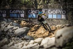 d21 (phunkt.com™) Tags: uni mtb mountain bike dh downhill world cup croatia losinj 2018 race phunkt phunktcom keith valentine veli velilosinj mercedes x class xclass uci veil