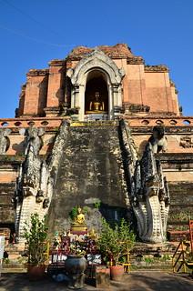 Чианг Май, в городе