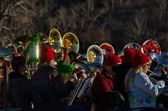 YYC Tubafest 2017 9 (Bracus Triticum) Tags: yyc tubafest 2017 people calgary カルガリー アルバータ州 alberta canada カナダ 12月 december winter 平成29年 じゅうにがつ 十二月 jūnigatsu 師走 shiwasu priestsrun