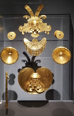 20180325_142007 (jaglazier) Tags: 100bc800ad 2018 32518 adults archaeologicalmuseum artmuseums bogota calima calimayotoco caucavalley colombia copyright2018jamesaferguson earspools faces goldenkingdomsluxuryandlegacyintheancientamericas gravegoods headdresses heads images jewelry march men mesoamerican metropolitanmuseum museodeloro museums newyork noserings portraits precolumbian religion restrepo rituals specialexhibits usa yotoco archaeology art basrelief burialgoods crafts funerary goldworking idols lowrelief metalworking mouthcovers pectorals pendants relief repousse sculpture sheetwork spearthrowers weapons