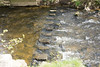 Stepping Stones, Duck Bridge, North Yorkshire (Kingsley_Allison) Tags: steppingstones river rivercrossings water stream stones nikon northyorkshire nikond7200 yorkshire egtonbridge duckbridge