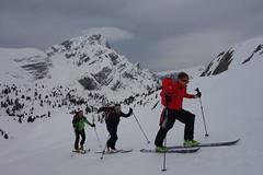 Skitouren Dolomiten Genuss mit Stephi & Globo Alpin (Globo Alpin) Tags: genuss dolomiten winter 2018 skitouren