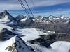 Zermatt, Switzerland: view from cable car (DxZ travels) Tags: switzerland travel wanderlust discoverearth exploringtheglobe beautifulplanet zermatt cablecar