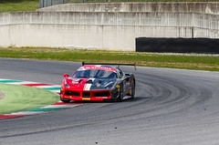 "Ferrari Challenge Mugello 2018 • <a style=""font-size:0.8em;"" href=""http://www.flickr.com/photos/144994865@N06/41083447374/"" target=""_blank"">View on Flickr</a>"