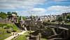 Château de Fougères, Brittany (Bob Radlinski) Tags: bretagne brittany fougères france illeetvilainedepartment travel