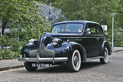 Buick Special Sport Sedan 1938 (8006) (Le Photiste) Tags: generalmotorsbuickmotordivisionflintmichiganusa buickspecialsportsedan cb 1938 buickspecialseries40model38442doorsportsedan americanluxurycar waarlandthenetherlands thenetherlands simplyblack de6608 sidecode1 oddvehicle oddtransport rarevehicle afeastformyeyes aphotographersview autofocus artisticimpressions alltypesoftransport anticando blinkagain beautifulcapture bestpeople'schoice bloodsweatandgear gearheads creativeimpuls cazadoresdeimágenes carscarscars canonflickraward digifotopro damncoolphotographers digitalcreations django'smaster friendsforever finegold fandevoitures fairplay greatphotographers peacetookovermyheart hairygitselite ineffable infinitexposure iqimagequality interesting inmyeyes livingwithmultiplesclerosisms lovelyflickr myfriendspictures mastersofcreativephotography niceasitgets photographers prophoto photographicworld planetearthtransport planetearthbackintheday photomix soe simplysuperb slowride saariysqualitypictures showcaseimages simplythebest simplybecause thebestshot thepitstopshop themachines transportofallkinds theredgroup thelooklevel1red vividstriking wheelsanythingthatrolls wow yourbestoftoday oldtimer chrome