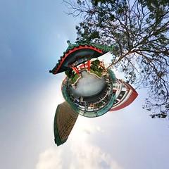 ChinaTownPagoda
