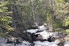 Phelps/Tabletop/Colden - May 12, 2018 (rickcalzi) Tags: hiking adk adirondacks adirondack mountains mountain camping autumn summer spring snow hike keene lake trail tower tree trees route forest brdige bridge sign valley river