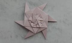 Star (Monika Hankova) Tags: star origami
