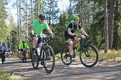 131614 (cykelkanalen.se) Tags: mountainbike bikerace lidingoloppet bicycle bike
