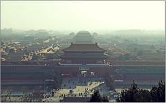 La Città Nascosta. (rogilde - roberto la forgia) Tags: nascosta città pechino asia cina china oriente est imperiale dinastia ming qing imperatore ultimo
