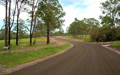 Lot 13 Hillview Drive, Yarravel Via, Kempsey NSW