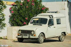 Renault 4L fourgon Tunisia 2017 (seifracing) Tags: renault 4l tunis tunisia 2017 seifracing spotting services emergency europe rescue recovery transport tunisie trucks traffic tunisian tunesien tunisienne truck cars car camion vehicles voiture vehicle tunisien seif security photography