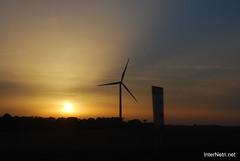 Вітрогенератори InterNetri  France 22