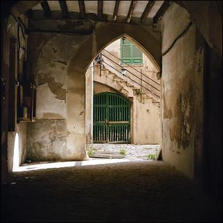 Alleys - Palma de Mallorca