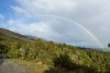 Rainbow over Denniston (kelstar*) Tags: denniston newzealand southisland westcoast rainbow
