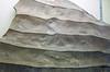 Symmetrical ripple marks (Berea Sandstone, Upper Devonian; Sunbury, Ohio, USA) (James St. John) Tags: symmetrical ripple ripples mark marks symmetrically rippled sandstone berea devonian sunbury ohio