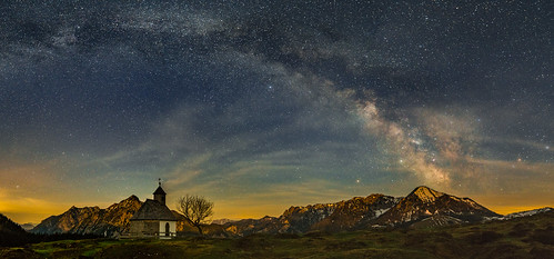 Milkyway-Panorama