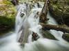The Golovkinsky waterfall (tranqvilizator) Tags: crimea water waterfall landscape nature