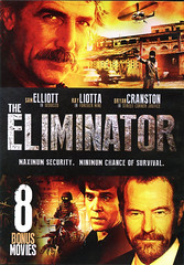 Eliminator-plus-8-Bonus-Movies (Count_Strad) Tags: movie dvd bluray rifftrax badmovie filmcrew horror action comedy drama blockbustervideo rules