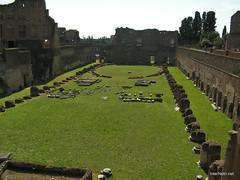 Пагорб Палатин, Рим, Італія InterNetri Italy 27