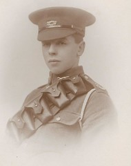Private George Pickard (Humber Museums Partnership) Tags: ww1 east riding yeomanry yorkshire world war one military army soldier portrait history