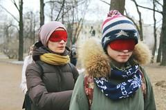 tKTtHz58i14 (blindhood) Tags: hood blindfold