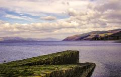 otter ferry scene (grahamd4) Tags: lochfyne scotland landscape