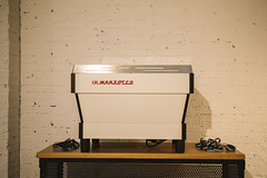 LaMarzocco Evento Madrid08
