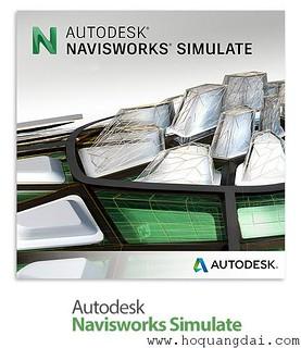 Navisworks Simulate 2019 x64