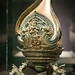 conch shell with Hevajra - Beyond Angkor - Cleveland Museum of Art