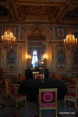 Фонтебло, Франція InterNetri  France 028