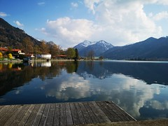 Schliersee (von.berg) Tags: schliersee alps alpen spring lake huawei20ppro germany oberbayern