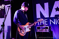 May 14-Lost Evenings-NA-01-The Lion and The Wolf-7226 (redrospective) Tags: 2018 20180514 bemorekind camden london lostevenings lostevenings2 lostevenings2monday losteveningsfestival thelionandthewolf theroundhouse artists baseballcap bass bassguitar bassist cap concert electricbass festival gig hat human instrument instruments livemusic man music musicfestival musicphotographer musicphotography musician musicians people performer performers person photograph