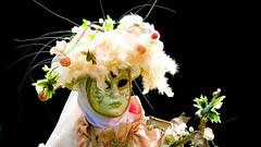 Portrait Venise (YᗩSᗰIᘉᗴ HᗴᘉS +15 000 000 thx) Tags: venise annevoie portrait masque mask masquedevenise blackbackground hensyasmine namur belgium europa aaa namuroise look photo friends be wow yasminehens interest intersting eu fr greatphotographers lanamuroise tellmeastory flickering