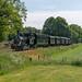 MBS Loc 7853 met trein 155s naar Boekelo
