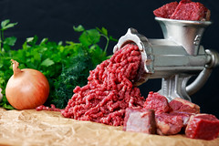 My title (acil.benamara) Tags: grinder meat mincer fresh onion steel preparation beef fat chop red homemade process vegetable butcher still cut cooking food minced parsley raw closeup appliance pork equipment cutting work device metal mincing kitchen veal butchery mincemeat grind cutlet uncooked mince chopper stuffing processing domestic slaughter protein unitedkingdomofgreatbritainandnorthernireland