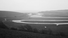 Polegate to Exceat Walk (brightondj - getting the most from a cheap compact) Tags: 2010s 2017 2017may rivercuckmere river cuckmere oxbowlake southdowns southdownsnationalpark exceat