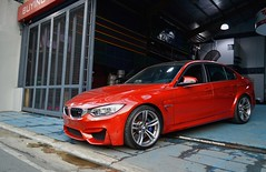 BMW M3 F80 (Edrian1011) Tags: carspotting automotivephotography fastcars germancars germansportscar bmw m3 f80 m3f80