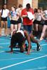 VDP_0041 (Alain VDP (VANDEPONTSEELE)) Tags: athlétisme sportives sport trackfield atletiek cabw championnat championship jeunes fille extérieur piste dodaine nivelles brabant wallon stade sprint course départ