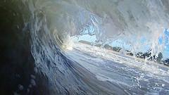 In The Curl (Steve Corey) Tags: curl wave breakingwave surf ocean kauai island sea